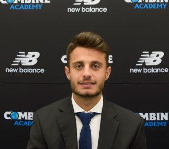 Javier Alcarria - Associate Head Coach - Soccer